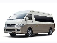 2014款 2.5T 手动 轻型客车畅运型DK4B