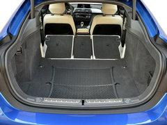 2014款 428i Gran Coupe M运动型