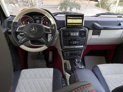 2013款 G63 AMG 6x6