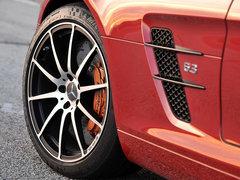 2013款AMG GT