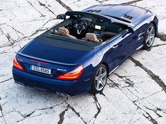 2013款SL65 AMG