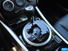 2014款 2.5L 自动 两驱豪华版 5座
