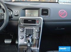 沃尔沃S60 2015款 3.0T 自动 T6 AWD 个性运动版