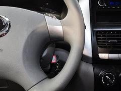 2014款 1.6L 手动 舒适型 7座 国IV