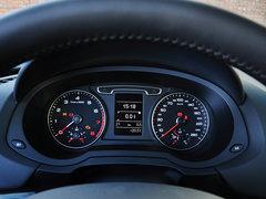 2015款 30 TFSI 标准型 5座