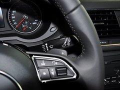 2015款 40 TFSI quattro 越野型 5座