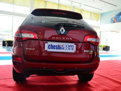 2014款 2.5L CVT 四驱 Sportway版 5座