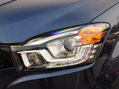 2015款 2.0L 自动 汽油两驱致纯版