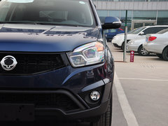 2015款 2.0L 自动 汽油四驱致纯版