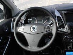 2015款 2.0L 自动 汽油四驱致享版