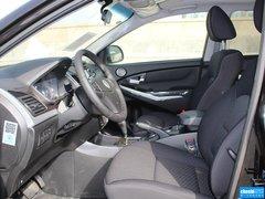 2015款 2.0L 自動 汽油四驅致享版