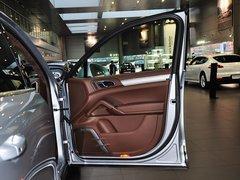 2015款 Cayenne Turbo 4.8T 5座