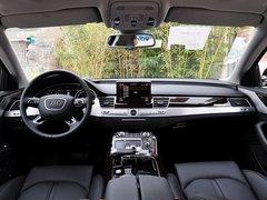 2014款 50 TFSI quattro豪华型