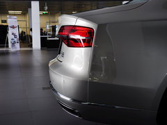 2014款 45 TFSI quattro专享型