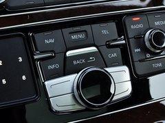 2014款 45 TFSI quattro舒适型