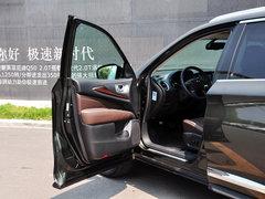 2014款 2.5L Hybrid 两驱卓越版 7座