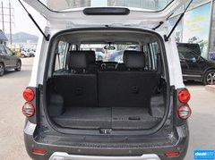 长城M2 2014款 1.5L 手动 都市版