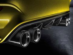2014款3.0T双门轿跑车
