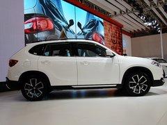 2014款 1.5T 自动 两驱豪华型 5座