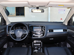 2014款2.4L CVT四驱豪华超值版 5座