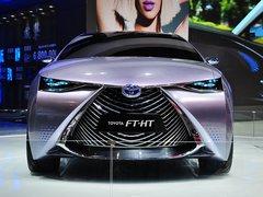 2014款FT-HT基本型