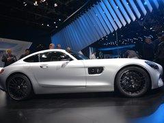 2015款AMG GTS