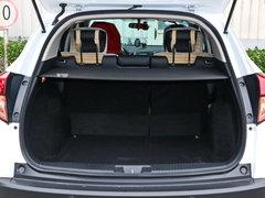 2015款 1.8L CVT 两驱豪华型 5座