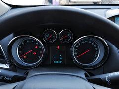 2015款 1.4T 手动 两驱都市进取型 5座