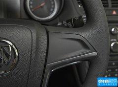 2015款 1.4T 自动 两驱都市精英型 5座