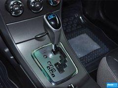 2015款节能版 1.5L 自动舒适型