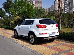 2015款 2.0L 自动 两驱版Premium 5座