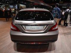 2015款 CLS 400 4MATIC