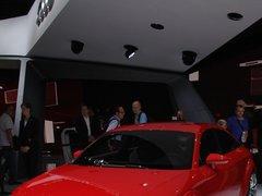 2015款TT Coupe45 TFSI