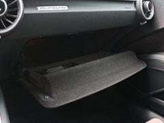 2015款 TT Coupe 45 TFSI quattro