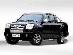 2014款 2.5T 柴油 两驱DK4B