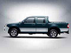 2014款 2.8T 柴油YZK5020XXYC4AS 四驅