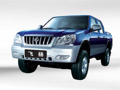 2014款 2.8T 柴油YZK5020XXYC4AS 四驱