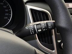 2015款1.6L 手动两驱时尚型 GS 5座