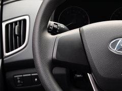 2015款 1.6L 手动 两驱时尚型 GS 5座