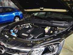 2015款1.8T 自动两驱豪华版