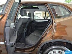 2015款 xDrive20i 时尚型