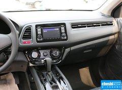 2015款 1.5 CVT 两驱舒适版 5座