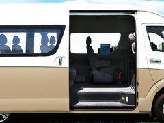 2015款2.8T 手动柴油版SC28R143Q4