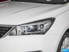 2015款 1.6L 手动 乐动型