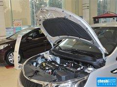 起亚K2 2015款 三厢 1.4L AT GLS