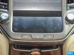 2015款 2.5L 自动 尊享版