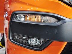 2015款 1.8L VTi CVT 豪华版