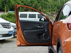 2015款1.8L VTi CVT豪华版