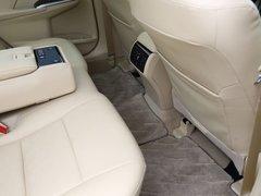 2015款2.5HQ CVT旗舰版