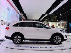2015款索兰托L 2.4L GDI汽油4WD精英版 5座 国V
